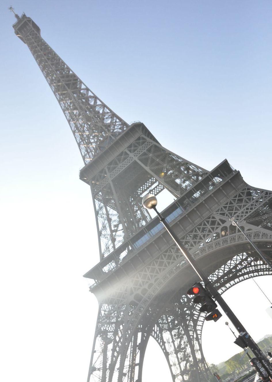 Élménybeszámolók Párizsból
